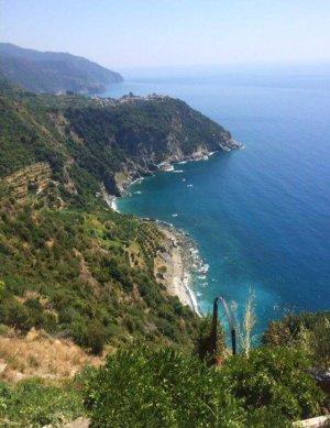Cinque Terre views