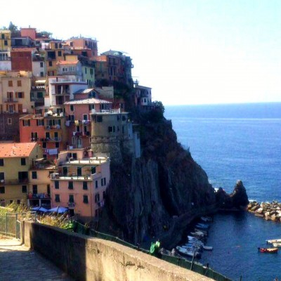 Why You Need to Hike Cinque Terre