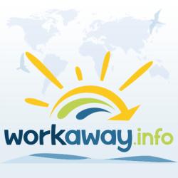Getaway by workaway!