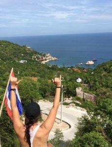 Views of Tanote Bay