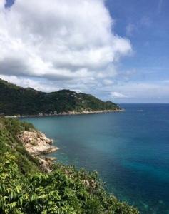 Koh Tao views