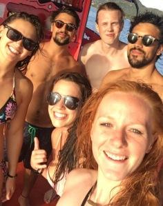 The Scuba Crew